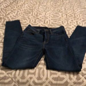 J Crew Mercantile Jeans
